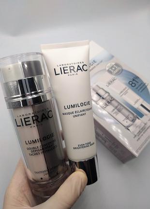 Набор LIERAC Lumilogie