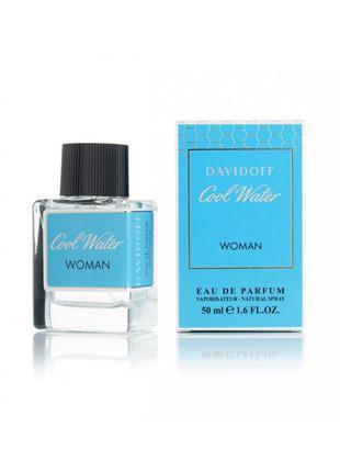 Продам davidoff cool water женский 50мл