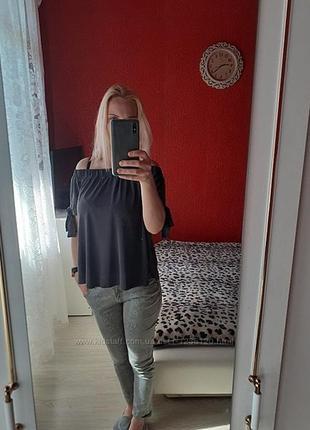 Блуза футболка moxito