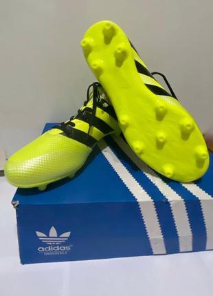 Бутси Adidas Ace 16.3 Primemesh FG AQ3439
