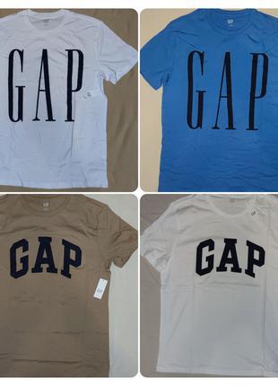 Оригинальные футболки GAP
