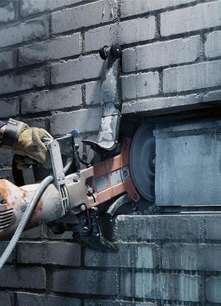 Алмазная резка бетона, вырезка проемов, сверление отверстий, б...