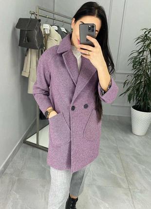 Пальто женское,размер 42,44,46.