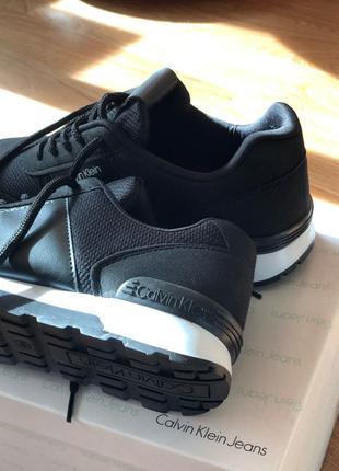 Мужские кроссовки Calvin Klein (40-41-52-43-44)