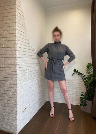 Тёплое платье бренда GAP