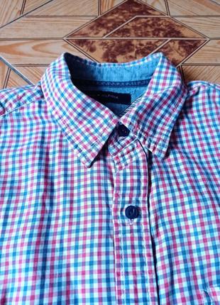 Сорочка, Рубашка, Tommy Hilfiger