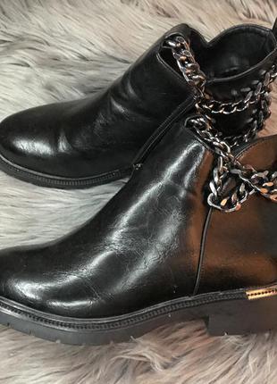 Ботинки, новые ботиночки