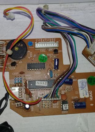 PCB05-19-V03-HUAAO-KGK-1701.01.03-00/0-5210600025 кондиционер