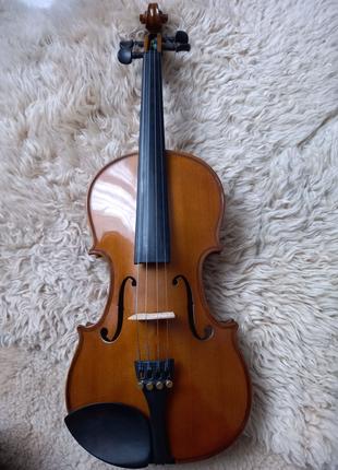 Скрипка Cremona(Fecit Anno Domini 2015) 4/4