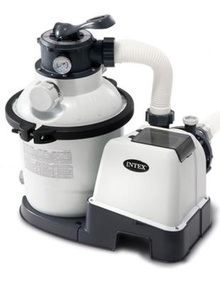 Песочный фильтр насос 26644 для бассейнов