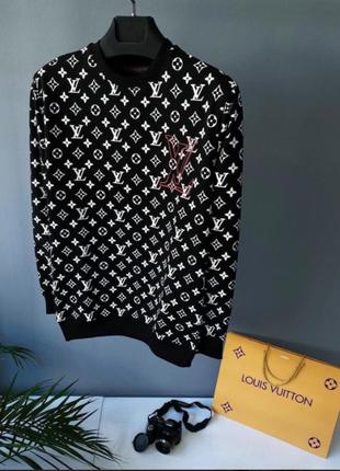 Кофта Louis Vuitton Размеры: S-M-L-XL-XXL