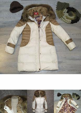 Зимняя куртка, курточка, пуховик