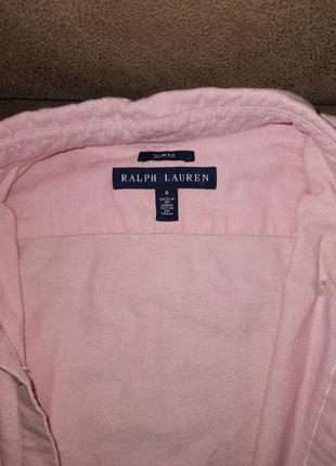 Оригинальная рубашка Ralph Lauren!