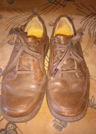 Ботинки/полуботинки.