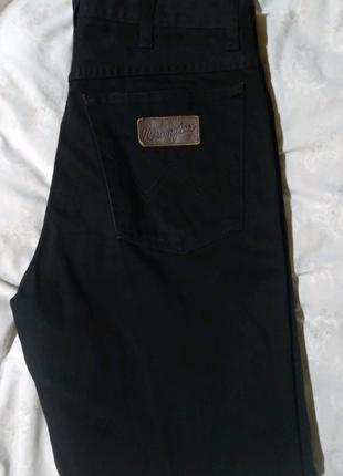 Мужские джинсы wrangler 50 -52 р