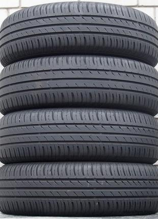 185/65 R15 Continental ContiEcoContact 3 Лето r15 б,у...