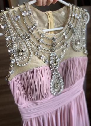 Платье выпускное вечернее свадебное