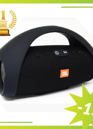 Колонка JBL BOOMBOX MINI E10 с USB, SD, FM, Bluetooth, 2-динамика