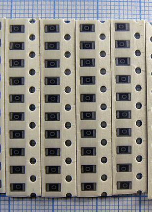 300 Грн. за 169 номиналов по 10 шт. SMD резисторов 1206 0.25вт