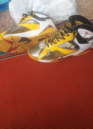 Кроссовки Jordan AIR