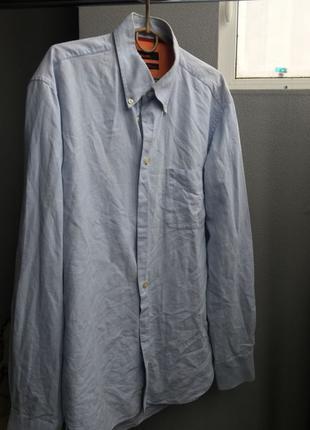 Сорочка чоловіча Zara