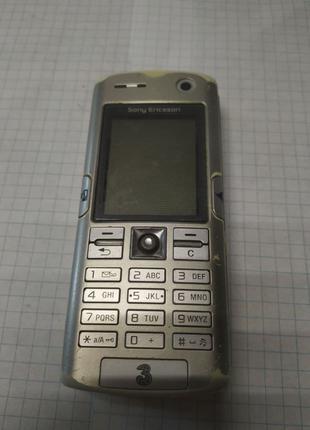 Телефон Sony Ericsson K608i + аккумулятор