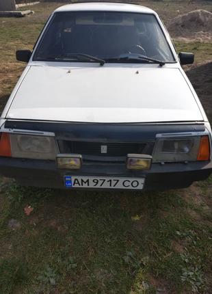 ВАЗ 21091