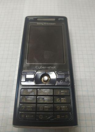 Телефон Sony Ericsson K790i + аккумулятор