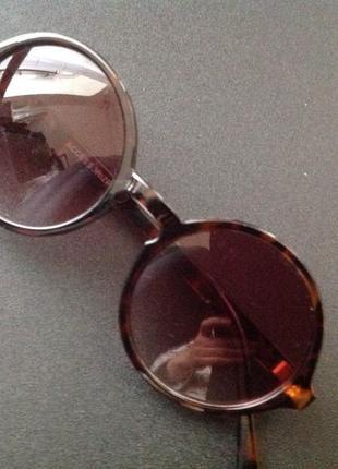Очки солнцезащитные accessorize