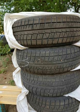205/60/R16 Bridgestone Blizzak зимняя резина