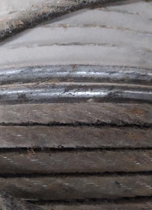 Барабан канатный двух намоточный почти новый 420 х 1500  мм
