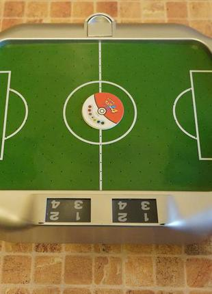 Электронная настольная игра air football (аэро футбол)