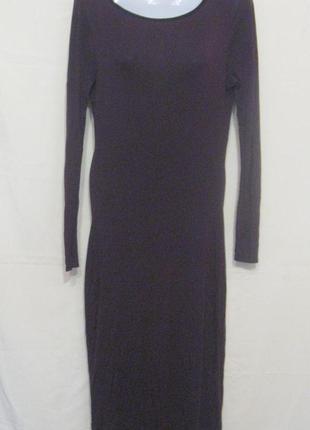 Платье женское длинное макси,38р, бюджетно