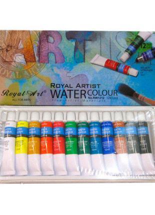 Набір акварельних фарб 'Royal-Art'