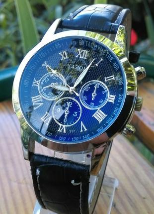 Мужские наручные часы Yazole!В наличии!
