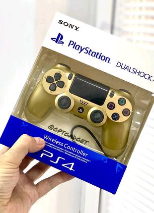 ❗️ В наличии  🔥 Люкс-копия беспроводного геймпада Sony PlayStati
