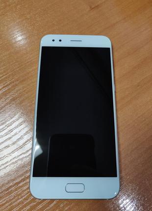 Asus ZenFone 4 ZE554KL 4/64Gb Green