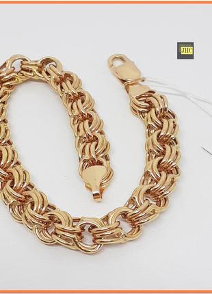 Золотой браслет. золото 585