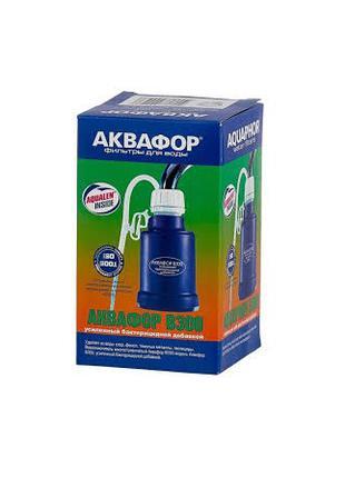 Фильтр на кран Аквафор В300 (бактерицидный)