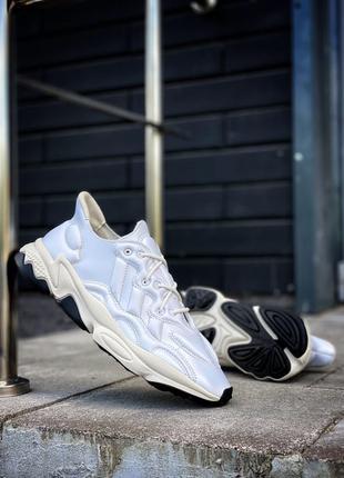 Кроссовки Adidas Ozweego Tech