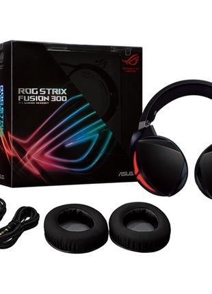 Игровые наушники Asus Rog Strix Fusion 300