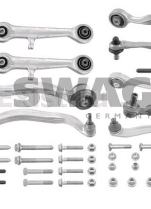 Комплект передних рычагов Audi A6 Swag
