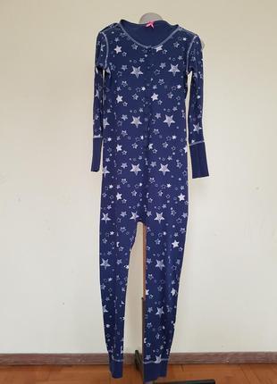 Классный человечек пижама кигуруми для сна домашняя одежда next
