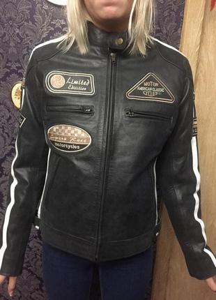Motor American Classic Куртка.
