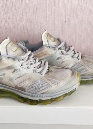 Кроссовки кеды спортивная обувь женская nike airmax