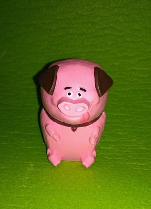 Поросенок свинья Fox for McDonald's 2014