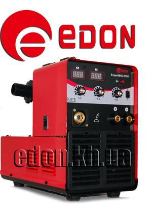 Профессиональный полуавтомат Edon Experting-3150