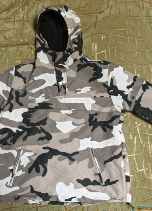 Brandit куртка,анорак,ветровка