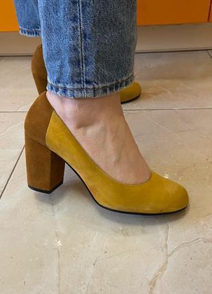 Туфли женские vagabond 40 размер tamaris Ecco Gabor