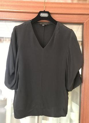 Блуза стильная модная cos размер 34 или s